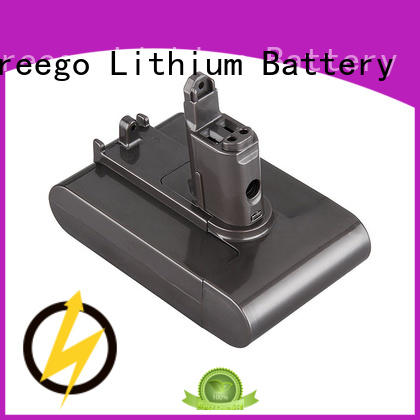 Freego safe dyson battery manufacturer for Dyson type