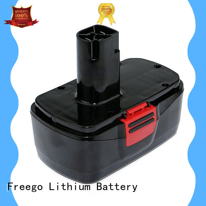dewalt drill battery 96v12v144v18v20v for instrument Freego