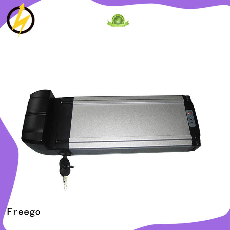 Freego professional lithium ion battery for ebike on sale for bike