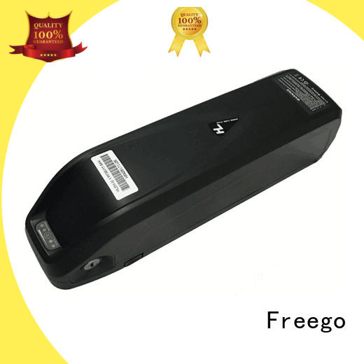 Freego bottle lithium battery for electric bike on sale for electric bike