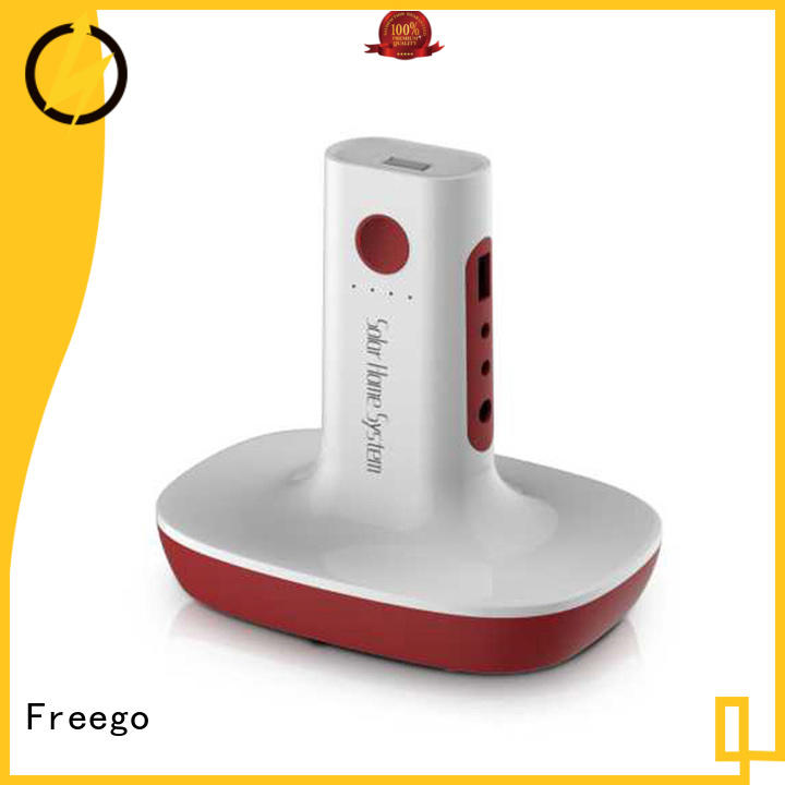 lithium best portable battery factory price for outdoor Freego