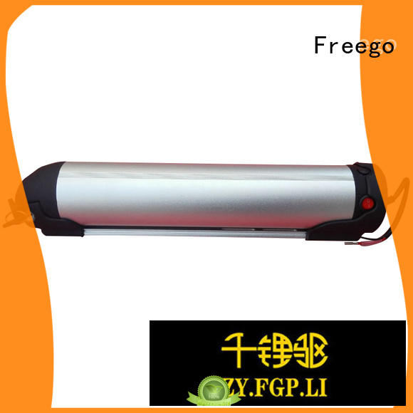 Freego good quality e bike battery 48v 20ah online for electric bicycle