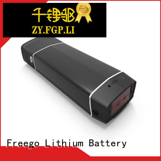 Freego professional ebike battery on sale for bike