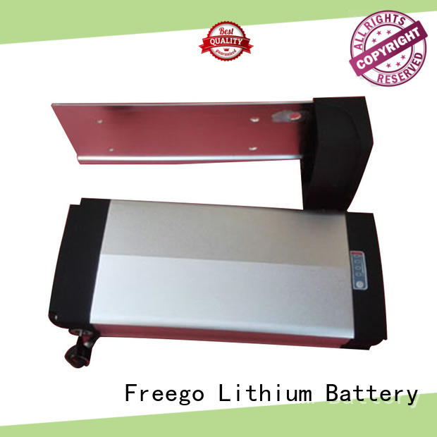 haibao electric bicycle battery wholesale for bike