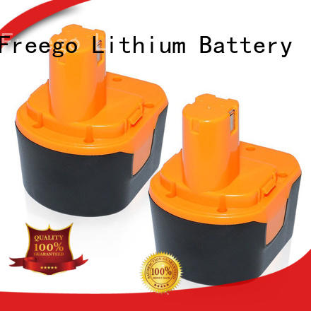 Freego nimhnicd rechargeable drill batteries wholesale for tool