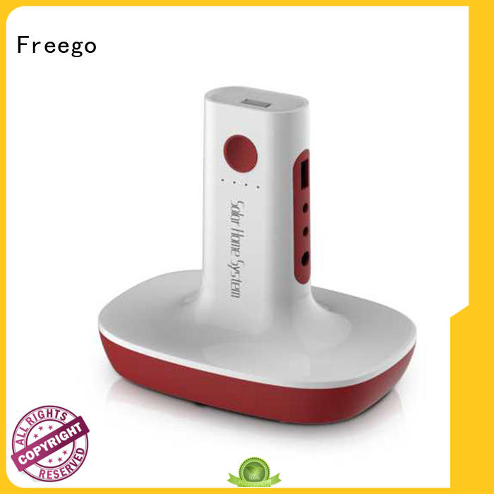 best portable battery portable for outdoor Freego