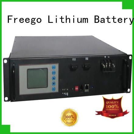 Lithium Battery Solar Storage Application with 48V 30AH/ 40AH/ 50AH