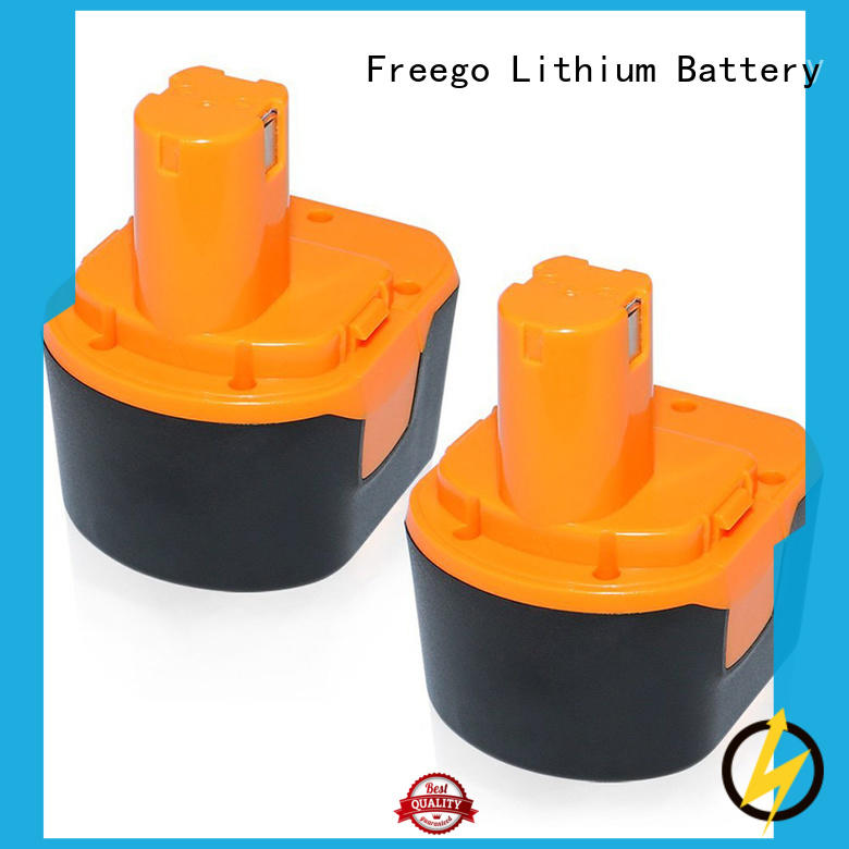 efficient cordless battery packs series for drill