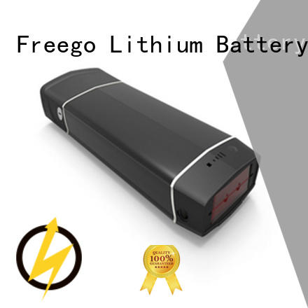 Freego bike electric bicycle battery on sale for electric bike