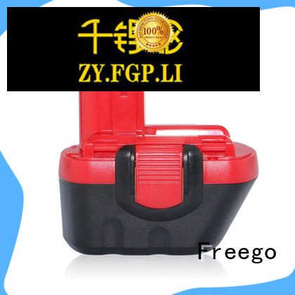 Freego craftsman power tool batteries cheap from China for drill