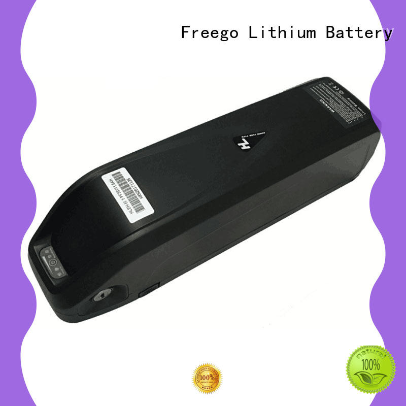 good quality lithium battery for electric bike silver factory price for electric bike