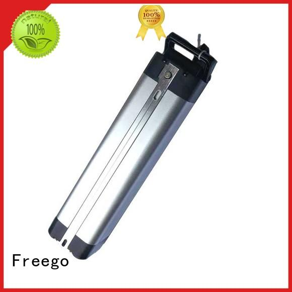 fish e-bike battery factory price for electric bike