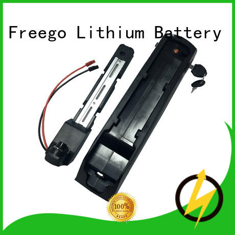 Freego s062 lithium battery for electric bike wholesale for electric bike