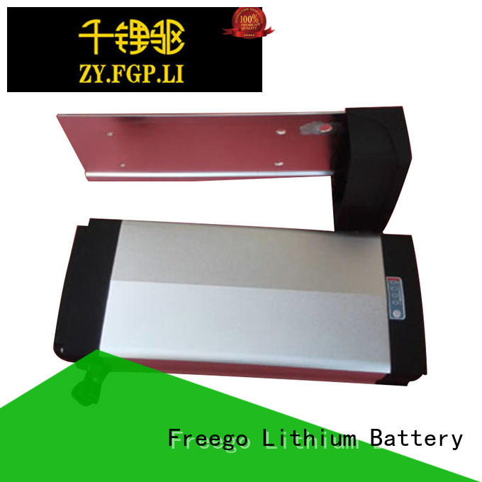 customized 36v ebike battery lithium factory price for e-bike