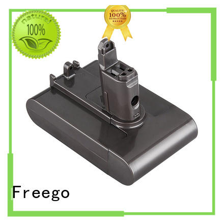 Freego professional dyson battery pack inquire now for household