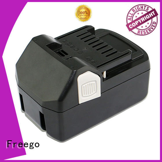 Freego hitachi power tool battery design for tool
