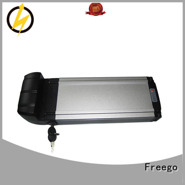 Freego customized e scooter battery on sale for electric bike