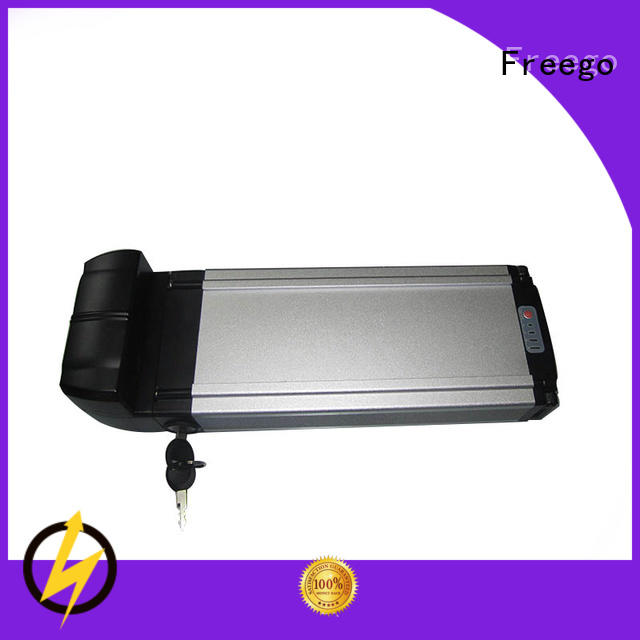 Freego good quality 48v ebike battery wholesale for electric bike