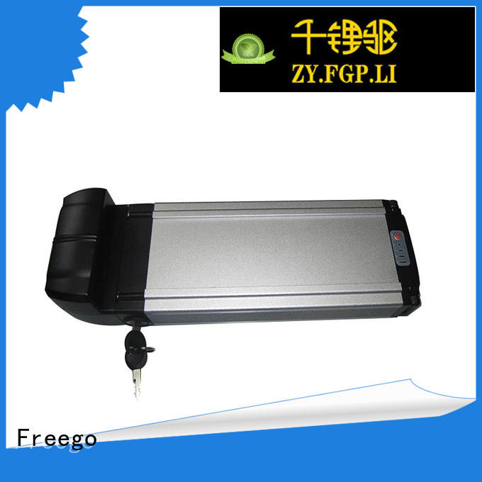 Freego safe e scooter battery factory price for e-bike