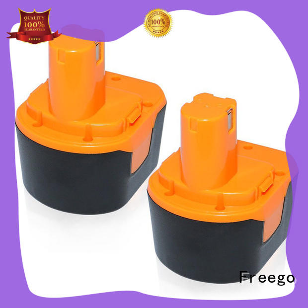 Freego battery drill master battery supplier for tool