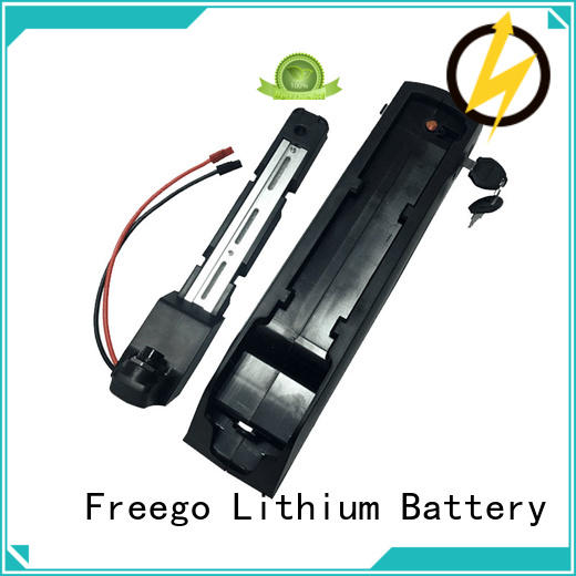 Freego s062 ebike lithium battery online for electric bicycle
