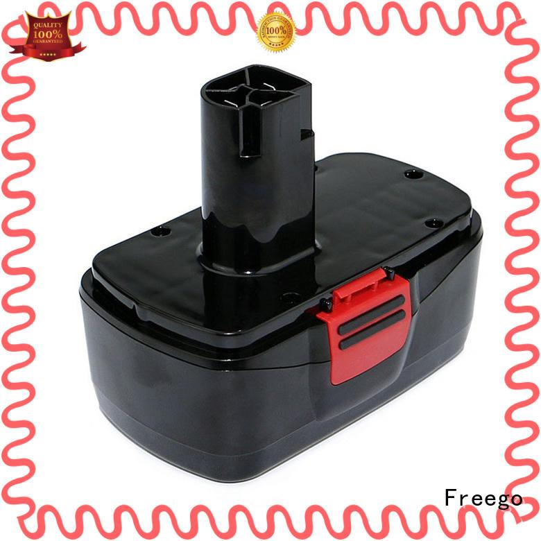 Freego 108v12v18v electric drill battery series for tool