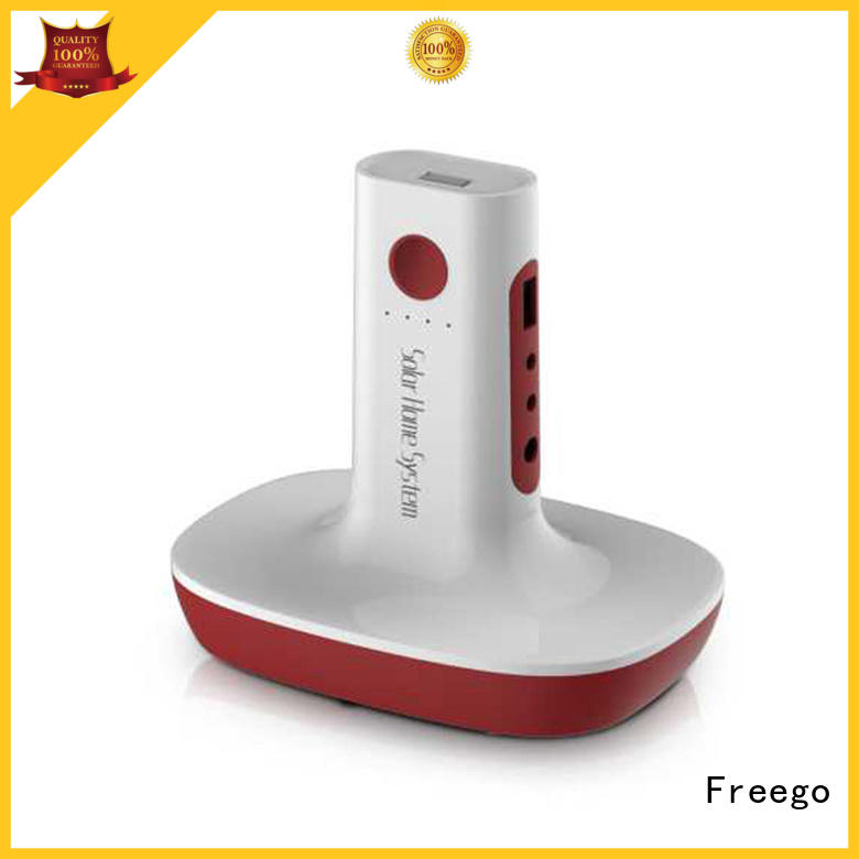 Freego professional portable battery manufacturer for outdoor