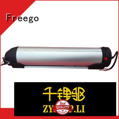 Freego bottle e-bike battery factory price for e-bike