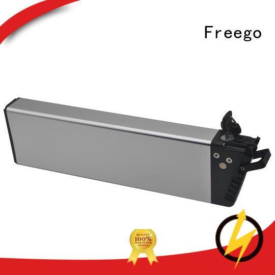 Freego customized 36v ebike battery wholesale for e-bike