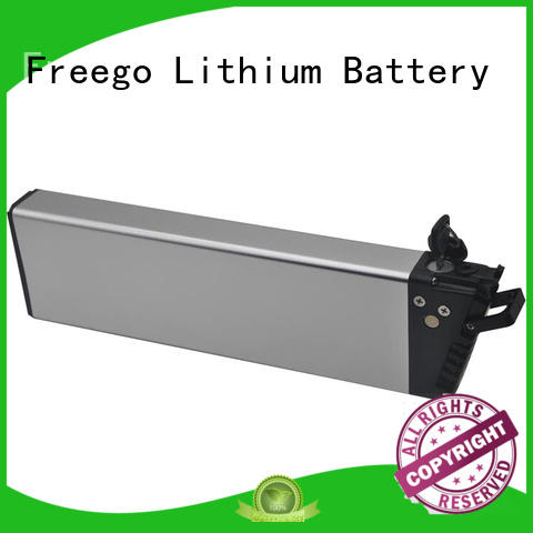Freego lithiumion electric bike battery 48v on sale for electric bicycle