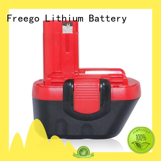 Freego efficient power tool batteries cheap supplier for tool