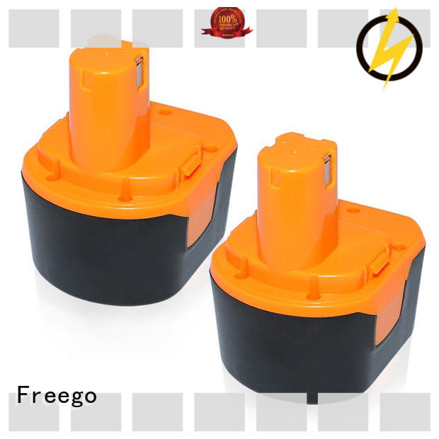 Freego craftsman cordless drill battery supplier for instrument