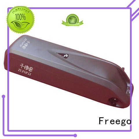Freego s062 electric scooter battery online for electric bike