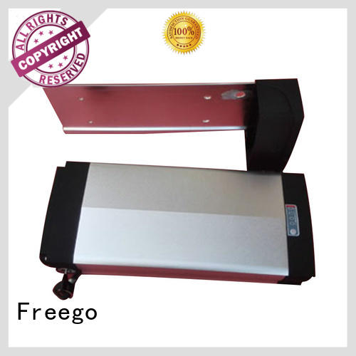 Freego ebike electric bicycle battery on sale for electric bicycle