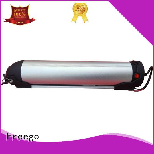 Freego hero electric bike battery 48v wholesale for electric bike