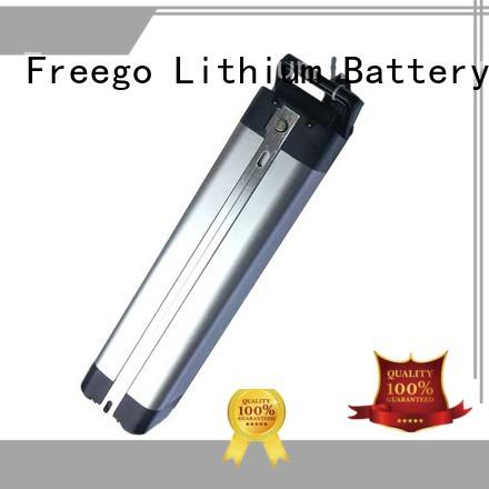 Freego a120 e-bike battery on sale for bike