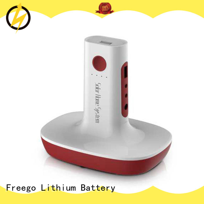 Freego long lasting best portable battery charger on sale for mobile phone