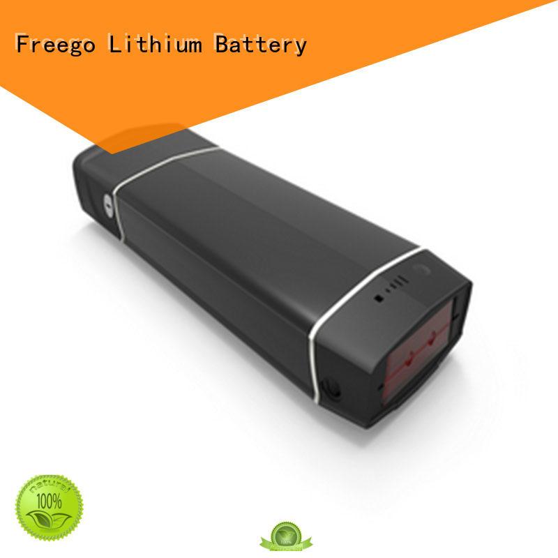 S-069 Jilong II 24V/36V/48V 1000W E Bike  Battery Pack for Electric Bike