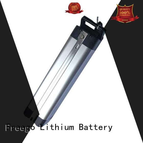 Freego c106 lithium battery for electric bike online for electric bike
