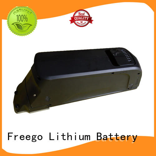 Freego ion best battery for bike on sale for electric bike