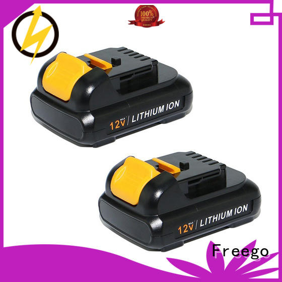electric drill battery series for instrument Freego