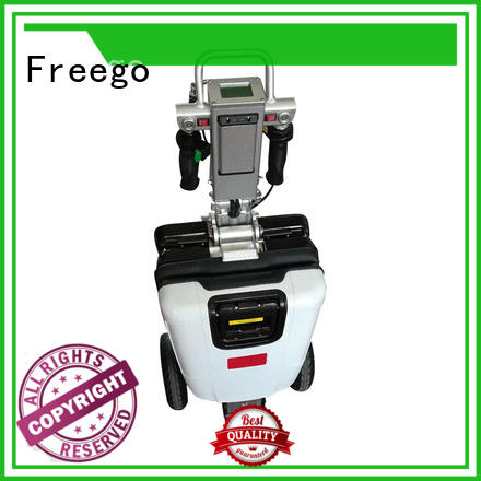 Freego wheels electric riding scooters directly price for outdoor