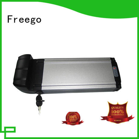 Freego good quality e-bike battery factory price for electric bicycle