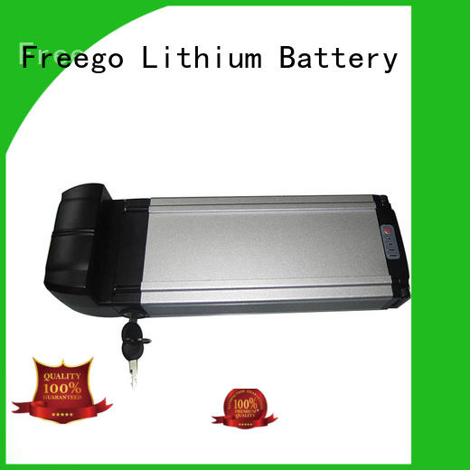 Freego good quality best battery for bike online for bike