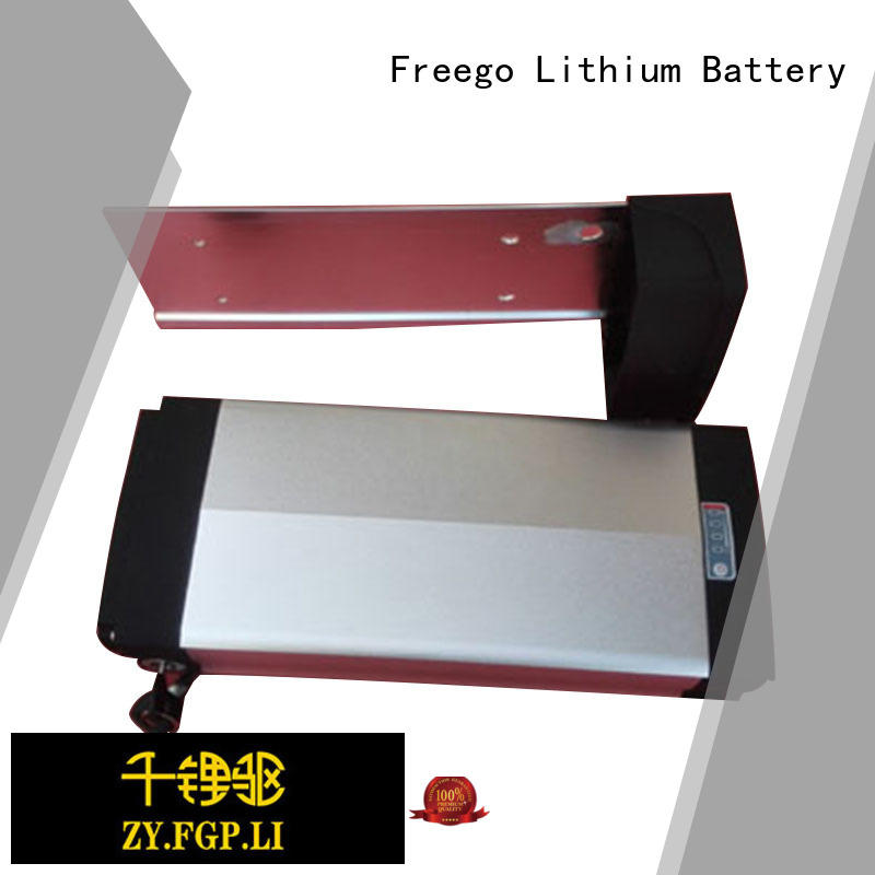 Freego hailong lithium battery for electric bike factory price for electric bicycle