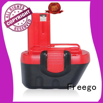 Freego long lasting makita drill battery supplier for instrument