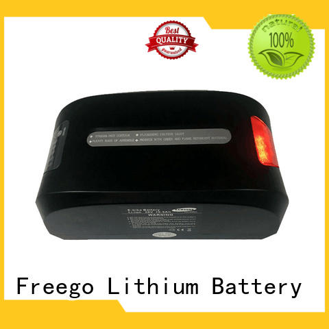 professional cheap ebike battery factory price for electric bicycle