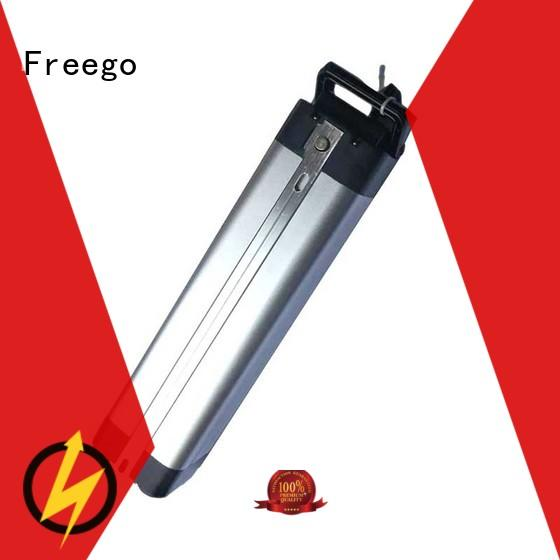 Freego professional e scooter battery factory price for bike