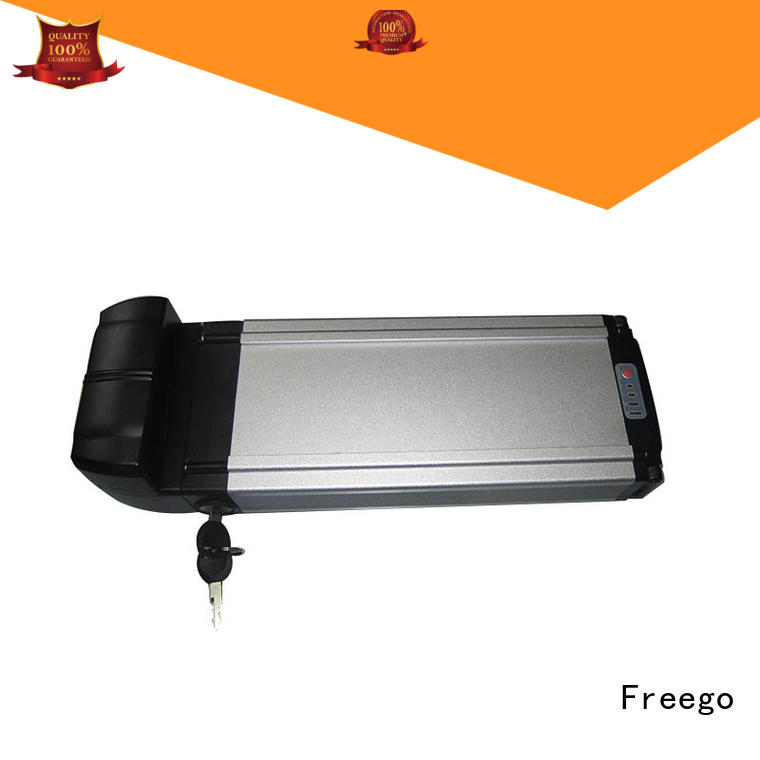 Freego i2 best battery for bike factory price for bike