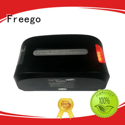 Freego professional lithium battery for electric bike on sale for electric bike